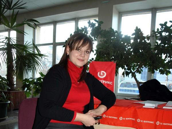 Юлия Середяк